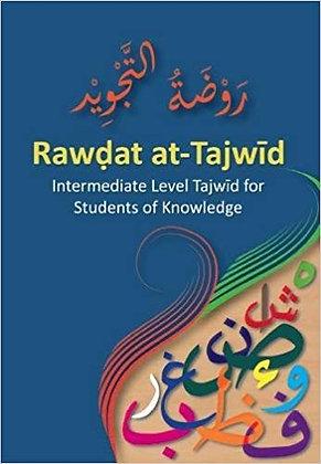 Rawdat at-Tajwid
