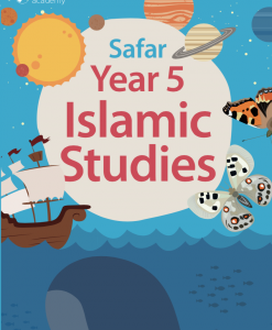 Safar Year 5 Islamic Studies Textbook