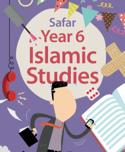 Safar Year 6 Islamic Studies Textbook