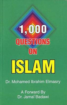 1000 Question on Islam