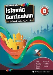 An Nasihah Islamic Curriculum Coursebook 8