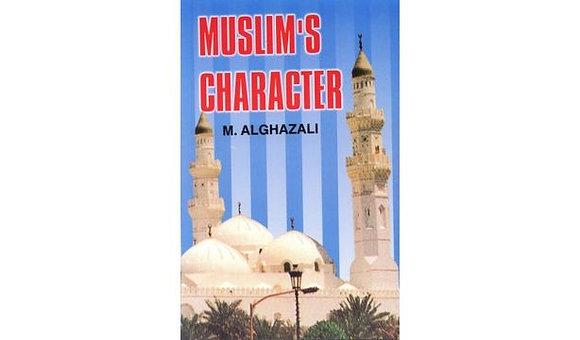 Muslims Character