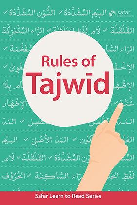 Rules Of Tajwid