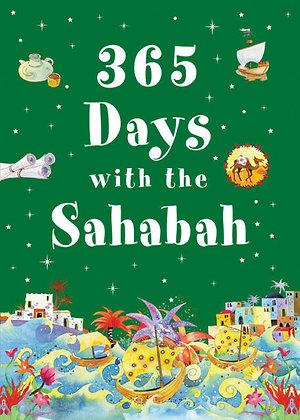 365 Days with the Sahabah