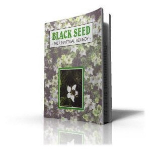 BLACK SEED - THE UNIVERSAL REMEDY