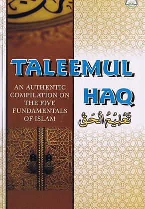 Taleem-ul-Haq