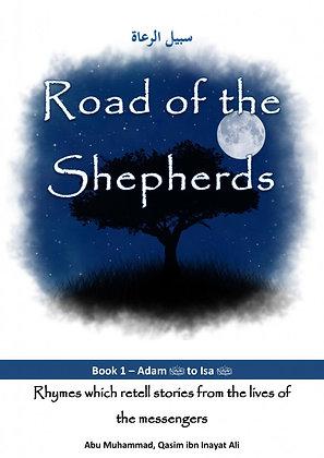 ROADS OF THE SHEPHERD ( 2 VOL)