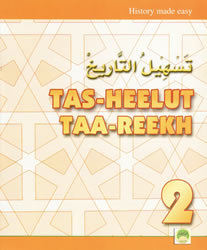 Tas-heelul Tareekh Part 2 (History Made Easy)