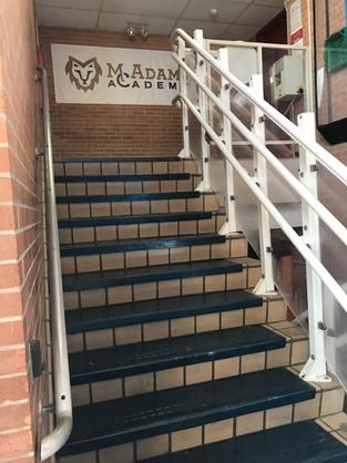 New School Second Floor.JPG