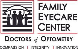 Family Eye Care - Under Rider