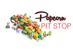 Popcorn Pit Stop