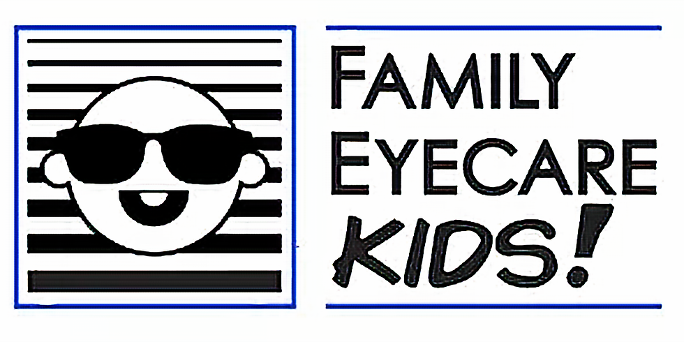 Family Eye Care Kids Grand Opening & FEC Annual Trunk Show