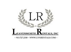 Leavenworth Rentals