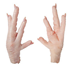 Chicken Feet Paws Supplier Brazil