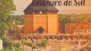 Cruzeiro do Sul 116 anos