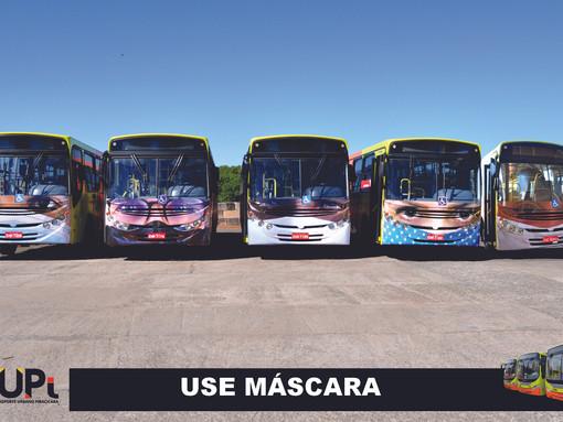 "Campanha ""Use Máscara"""