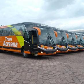 Trans Acreana inicia linha Rio Branco-Boca do Acre
