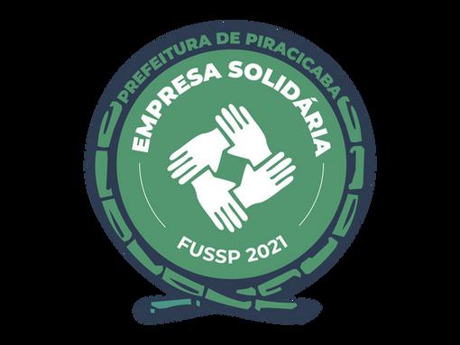 Tupi recebe selo solidário
