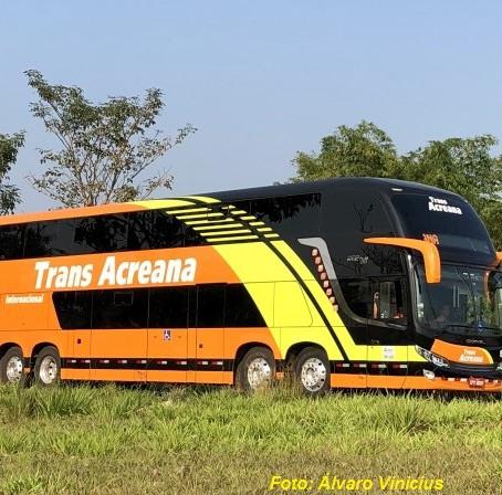 Trans Acreana deve passar a operar linha Rio de Janeiro a Lima, no Peru, em fevereiro