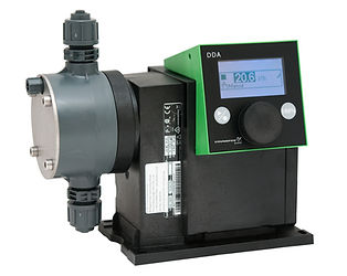 Grundfos DDA Digital Dosing Pump