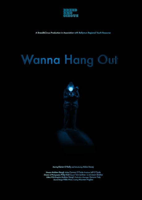 Wanna Hang Out