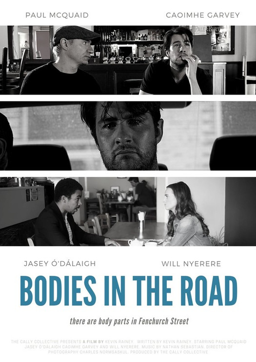 Bodies in the Road
