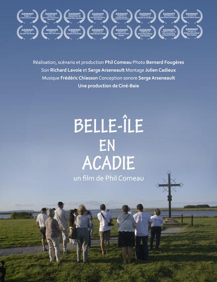 Belle Ile En Acadie