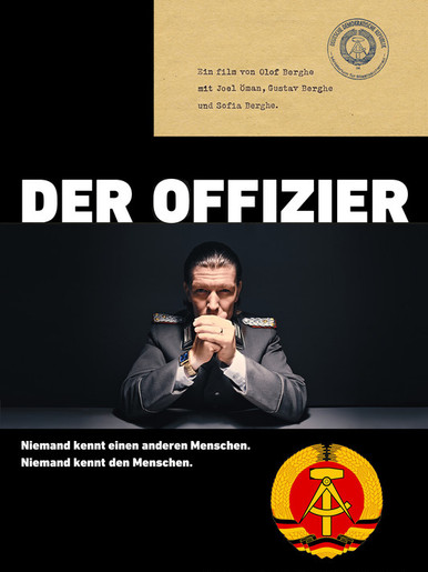 Derr Offizier
