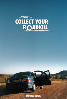 Collect Your Roadkill