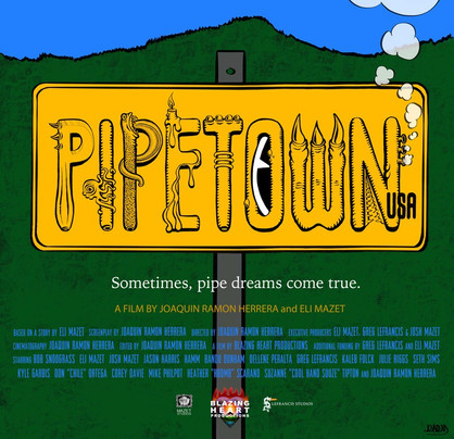 Pipetown