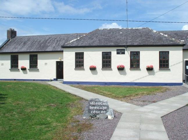 Valentia Island Heritage Centre.jpg