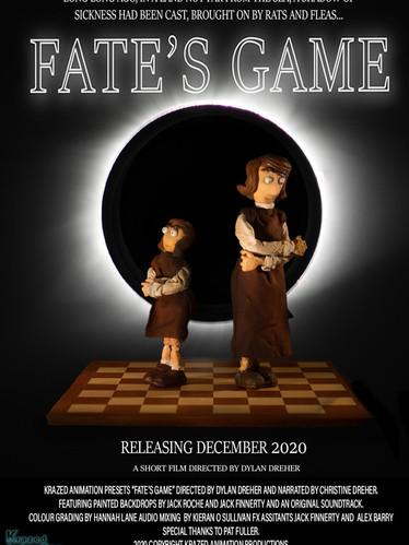 Fate's Game