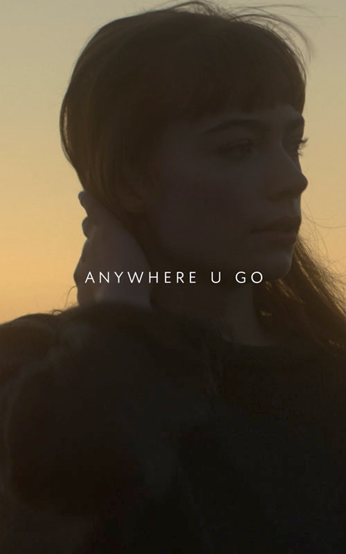 Anywhere U Go