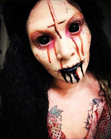 Jessica Osbourne - USA