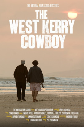 The West Kerry Cowboy