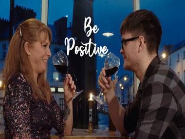 Be Postive