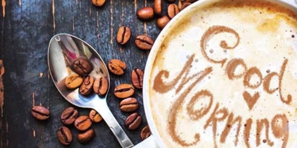 Online Coffee Morning