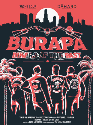 Burapa Bikers of the East
