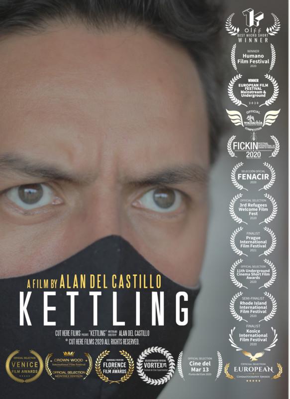 Kettling