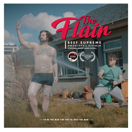 The Flair directed by Shane O'Keefe and Luis Buggy
