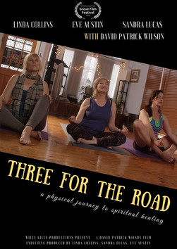 Three For The Road