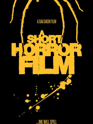 A Short Horror Film