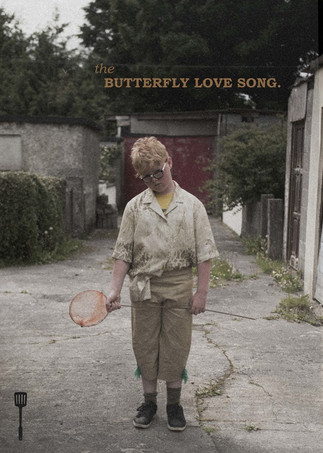 The Butterfly Love Song