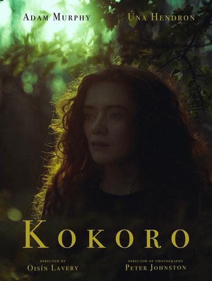 Kokoro directed by Oisín Lavery