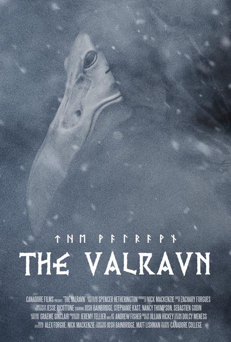The Valravn