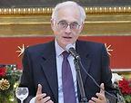 Prof. Roberto de Mattei speaks in Rome o