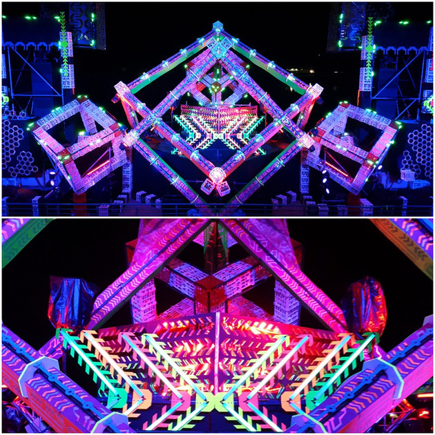UV Stage