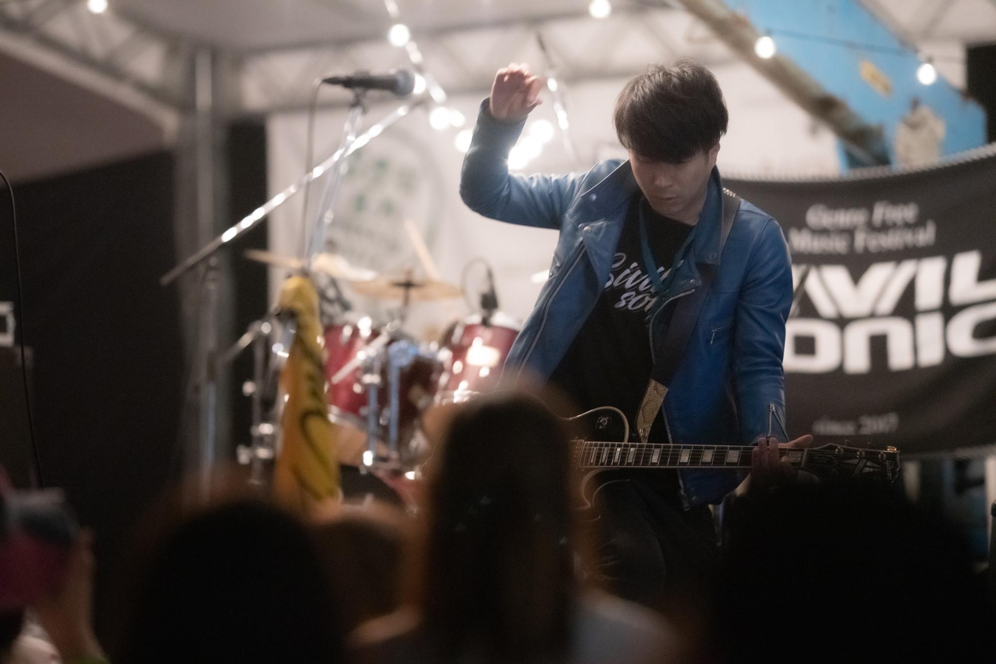 Music Live/ライブ撮影