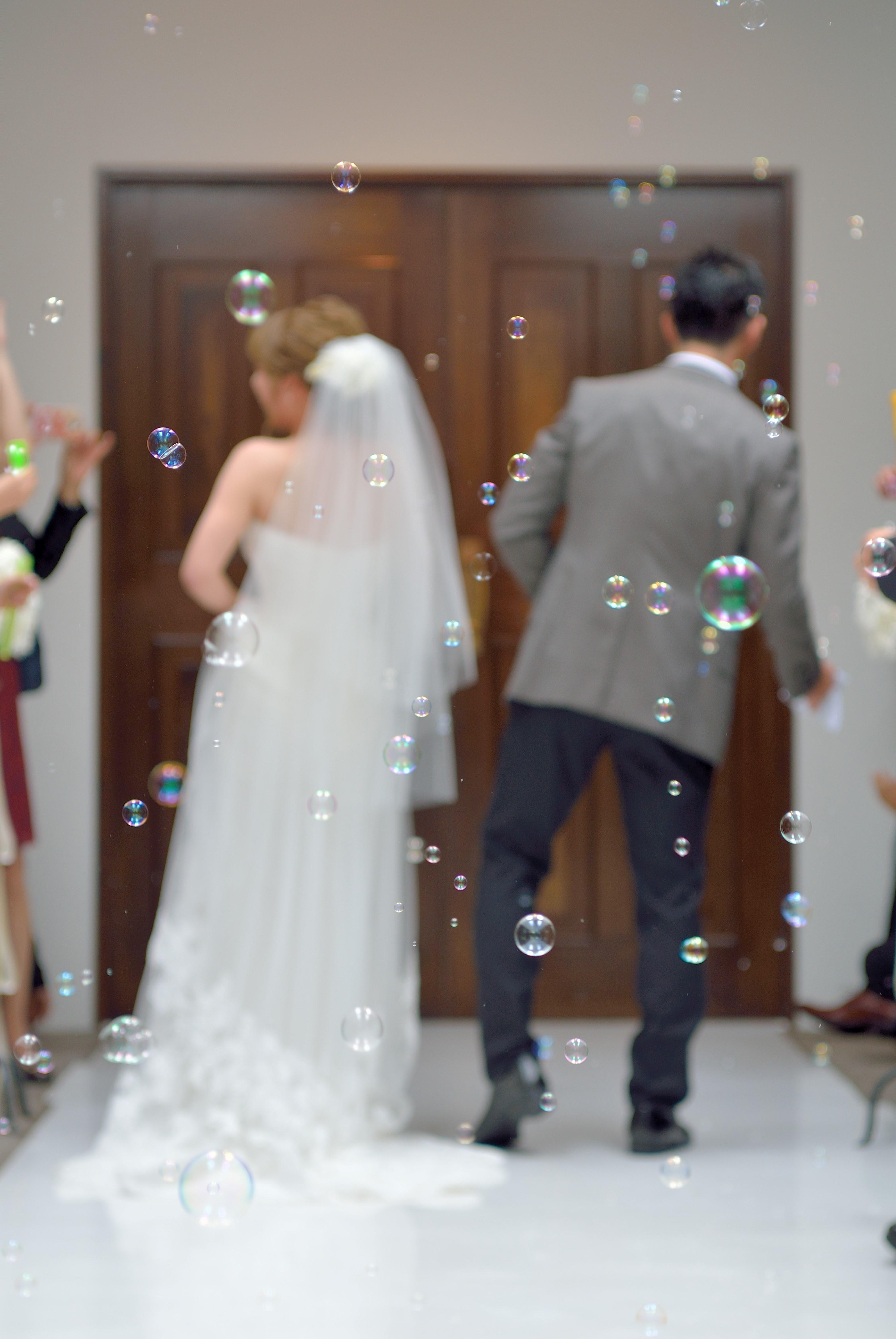 Wedding/結婚式