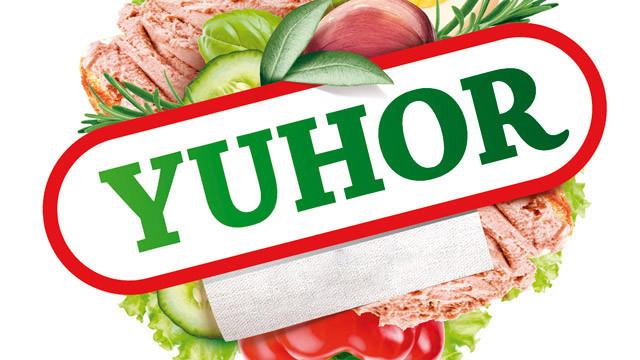 Yuhor